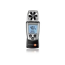testo 410-2 - Pervane tip anemometre