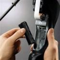 testo 308 - İslilik ölçüm cihazı/bluetooth
